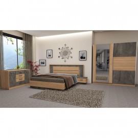 Bedroom Set FILADELFIA