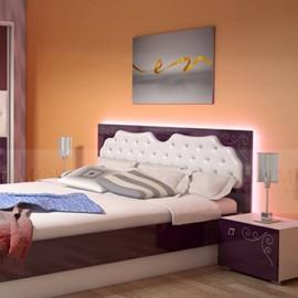 Bedroom Set GRACIA