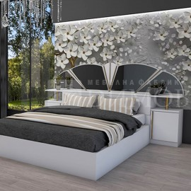 Bedroom Set PERLA