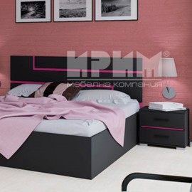 Bedroom Set CITY 7006