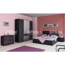 Bedroom Set CITY 7006