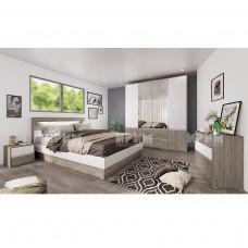 Bedroom Set CITY 7009