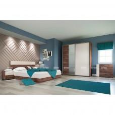 Bedroom Set CITY 7011