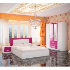 Bedroom Set CITY 7017