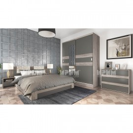 Bedroom Set CITY 7024