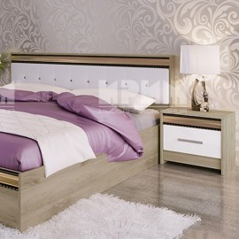 Bedroom Set CITY 7036