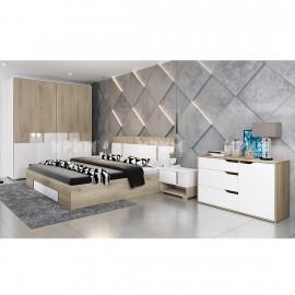 Bedroom Set CITY 7037