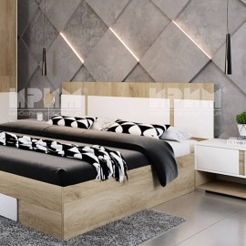 Bedroom Set CITY 7037