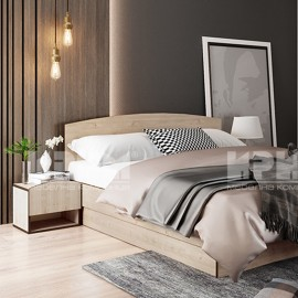 Bedroom Set CITY 7039