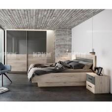Bedroom Set CITY 7045