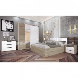 Bedroom Set CITY 7049