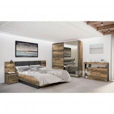 Bedroom Set CITY 7051