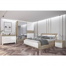 Bedroom Set CITY 7052