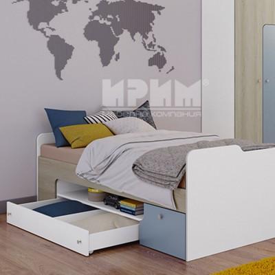 Сhildren's furniture MODERN BLUE
