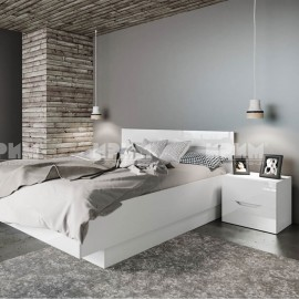 Bedroom Set NOIR