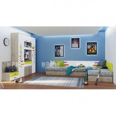 Сhildren's furniture CITY 5010