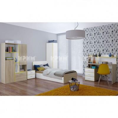 Сhildren's furniture CITY 5021