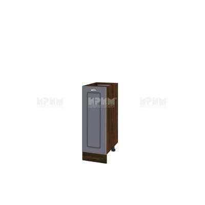 Bottom cabinet 30cm 06-20
