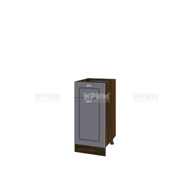 Bottom cabinet 40cm 06-24 / 74
