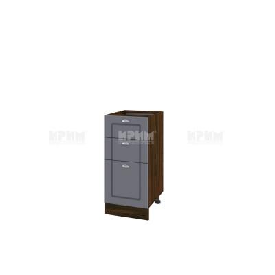 Bottom cabinet 40cm 06-27 / 77