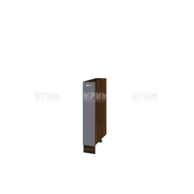 Bottom cabinet 15cm 06-41