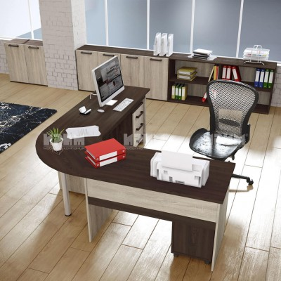Office set GRAND 9028