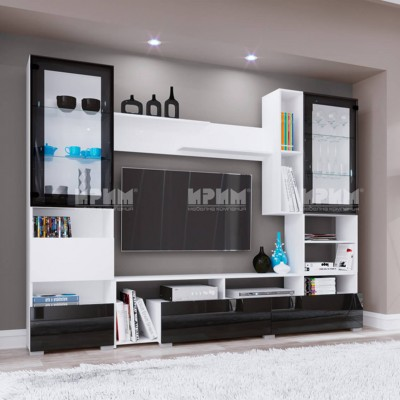 Entertainment unit CITY 6001
