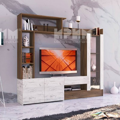 Entertainment unit CITY 6003