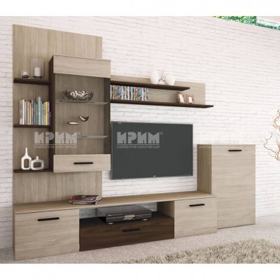 Entertainment unit CITY 6005