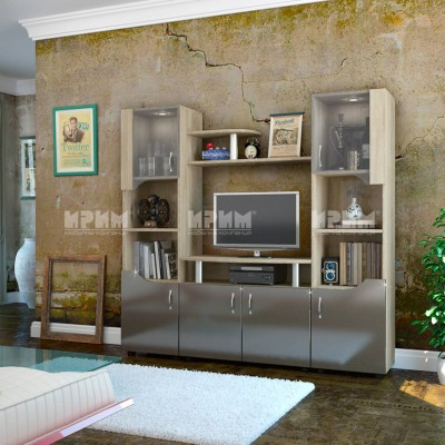 Entertainment unit CITY 6010
