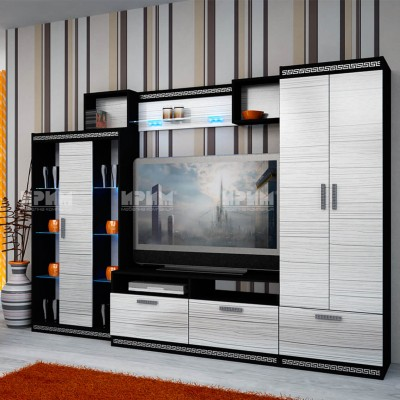 Entertainment unit CITY 6011