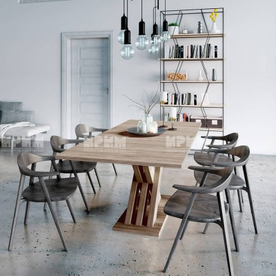 Dining table CITY 6227
