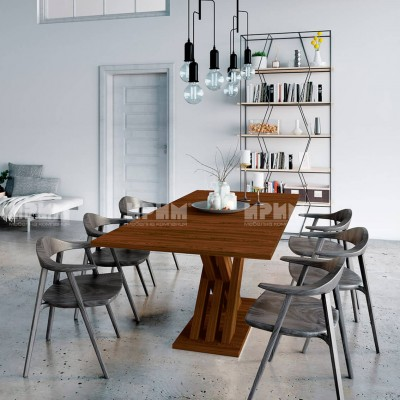 Dining table CITY 6230