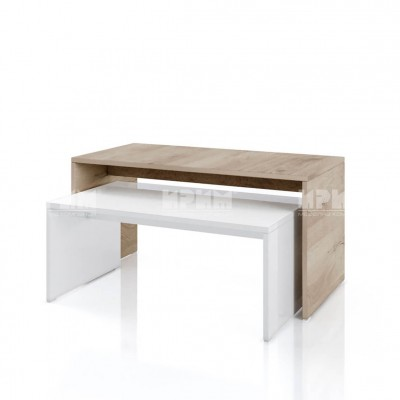 Coffee table CITY 6243