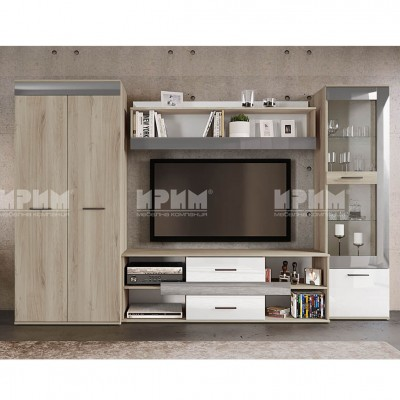 Entertainment unit BESTA 9036