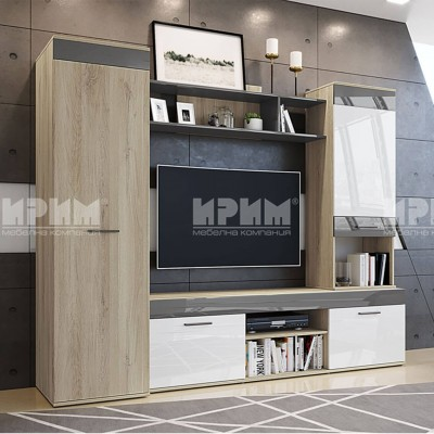 Entertainment unit BESTA 9038