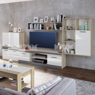 Entertainment unit BESTA 9039