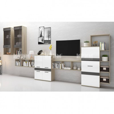 Entertainment unit BESTA 9041
