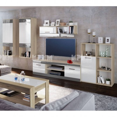 Entertainment unit BESTA 9046