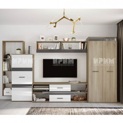 Entertainment unit BESTA 9047