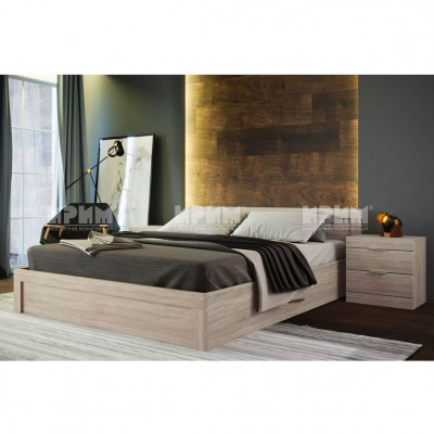Bed CITY 7002