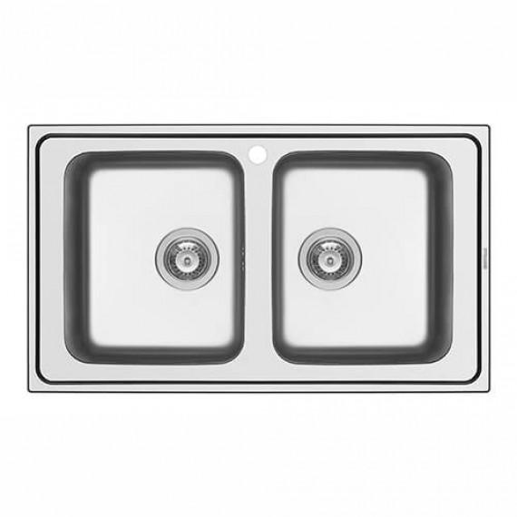 Kitchen sink ATHENA EXTRA 86x50 2B