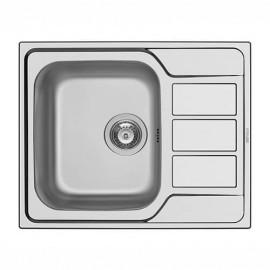 Kitchen sink ATHENA 62x50
