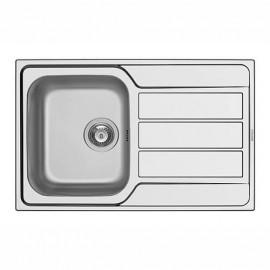Kitchen sink ATHENA 79x50
