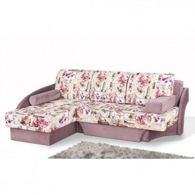 Corner sofa Danaya
