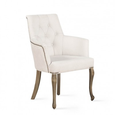 Dining chair Lux Armrest